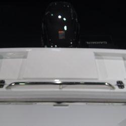 Barracuda 8 - benk/sløyebord akter