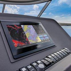 Garmin GPSMap x3 series