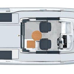 Barracuda 7 - 3-dørs