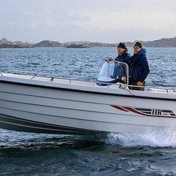 HR 600 FISHING 1