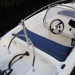 Hobby 425 GRP - vannskibøyle