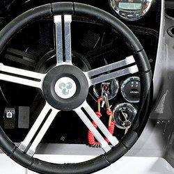 Ryds 488 Sport - konsoll