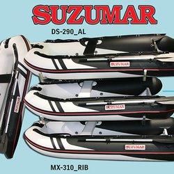 Suzumar_4modeller