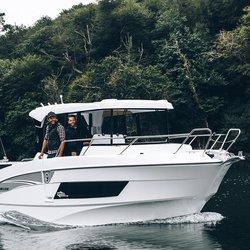Barracuda 9 -