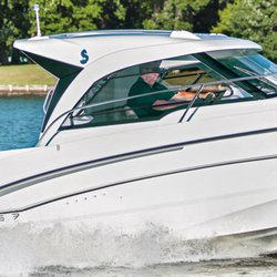 Antares 7 Outboard