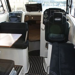 C76 Cockpit