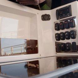 Pantry kontrollpanel