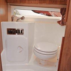 P92 Toalett