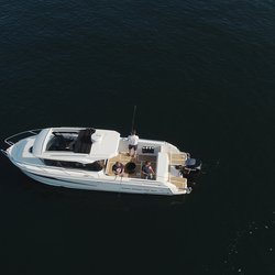 P92 Fisketur, stille